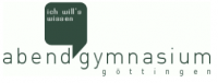 Abendgymnasium Göttingen
